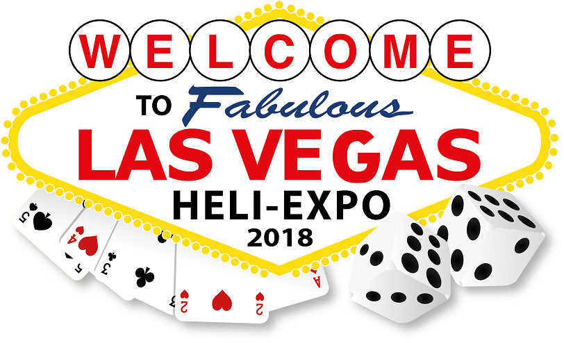 Whirly- Events at HAI HELI-EXPO 2018 - Whirly- on